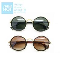 Free shipping sun glasses polarized designer brand chain sunglasses kpop vintage sunglasses harajuku frame saw sunglasses