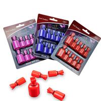 New nail product nail polish remover gel-off Nail art Soakers 10 pcs/bag Free Shipping