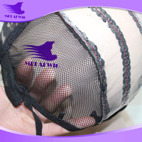Factory direct wholesale hats, welcome large orders, need to contact us, black mesh hat.wig cap,high quality Free shipping