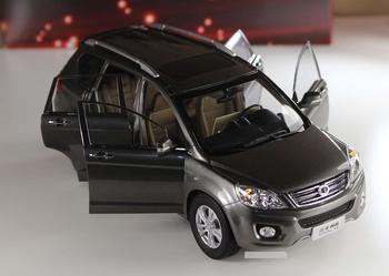 Haversian h6 domestically made suv car model