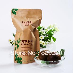 Natural organic herbal tea mangosteen tea beauty products flower tea