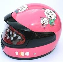 popular helmet pink