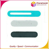 200 sets/lot Wholesale, Earpiece speaker Anti Dust Mesh Net for iPhone 4G 4S 4GS,3pcs/set,Original New, free shipping by HK post