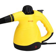 popular steam clean