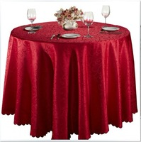 Table cloth fabric tablecloth round table cloth round tablecloth cloth