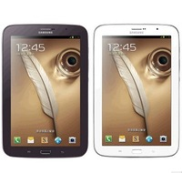Samsung (SAMSUNG) N5100 (16G) 8-inch quad-core phone features 3G Tablet PC + WIFI + GPS + Bluetooth