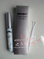Advanced darkness double eyelid glue false eyelashes glue transparent anti-allergic eyelash glue