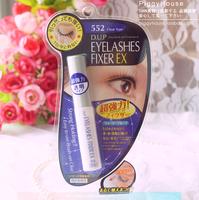 Cosme dup d . u . ex p series long-lasting false eyelashes glue transparent 552 superacids