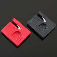 Glee sharpener household mini ceramic knife sharpener nano precision knife sharpener
