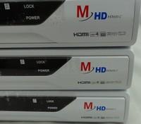 Wholesale WHITE FYHD Cable TV FYHD800-C HDC-800 e DVB-C White fyhd! Latest! FYHD MHD600-C  3pcs