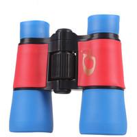 Free shipping 4 toy binoculars telescope