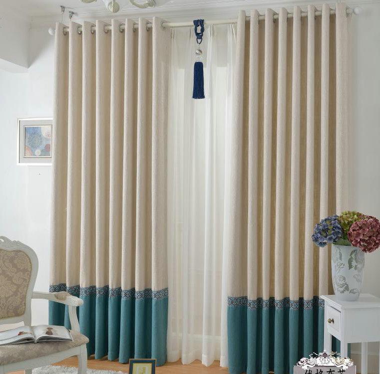 ... tenda moderna breve tessuto ombra custom soggiorno tende spedizione