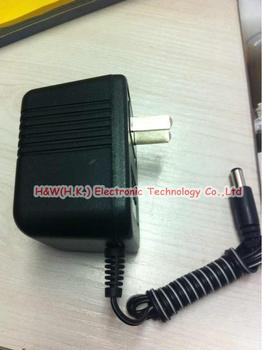 DC adapter 12v 200ma. output: 110v or 220v for ICOM V8 V82 V85 V80E ,etc.