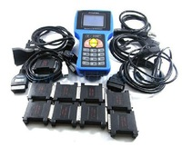 2013 Newly Promotion Sale T300 Key Programmer Auto Transponder Key T300 Programmer Read IMMO/ECU ID T300 Key English &Spanish