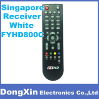 Remote Controller for Singapore cable TV Receiver MV800C HD MUX HDC800SE blackbox c801 Blackbox 600c 601 608 HD starhub TV box