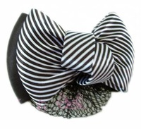 Net net flower net flower net flower hair accessory 4006