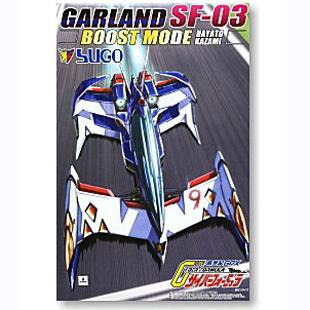 Assembling car model qingdao 03905 sf-03 intelligent press equation automobile race no . 17