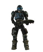 NECA GEARS OF WAR GOC SOLDIER ACTION LOOSE FIGURE XMAS TOY