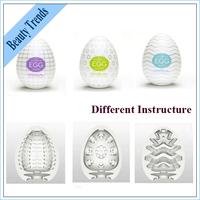 Eggs Adult Sex Toys,Male Masturbator,Silicon Pussy,Masturbatory Cup Sex Products for Men