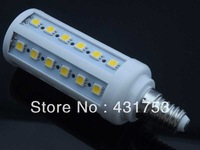 2014 hot sale limited freeshipping smd5050 ce rohs cree bedroom corn bulb lamps e14 44 led smd bulb 5050 warm cool 220v ac