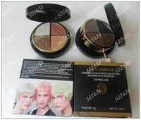 free shipping! New arrive makeup 4 colors Eye Shadow 15g (4pcs/lot)