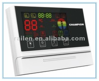 "Solar Controller ""Champion""  for Solar Power System, including sensor and valve"