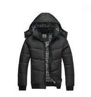 2013 New Free Shipping Men Down Men's coat Winter overcoat Outwear Winter jacket wholesale