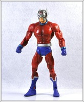 "Free shippingDC Universe Justice League Classics 6"" Orion Auction Figure MJ47"