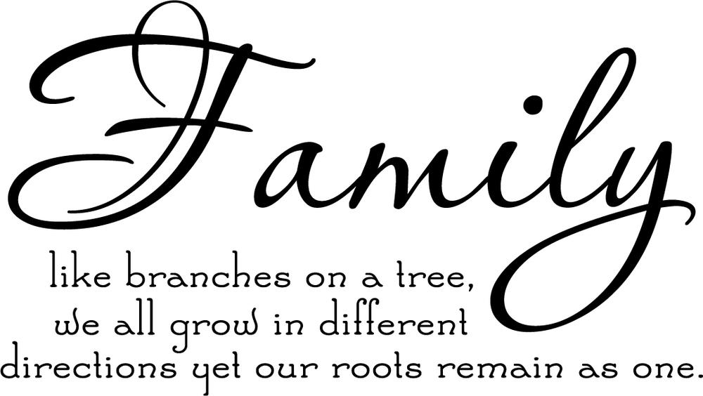 Cute Family Quotes Tum...
