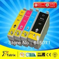 For Epson 127 Series Ink Cartridge ,  10 Pack 127 ink Cartridge ( T1271 -T1274 Inkjet )
