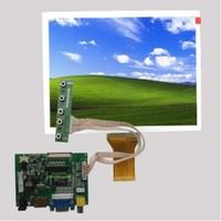 raspberry Pi cubieboard 8-inch digital LCD screen +free shipping