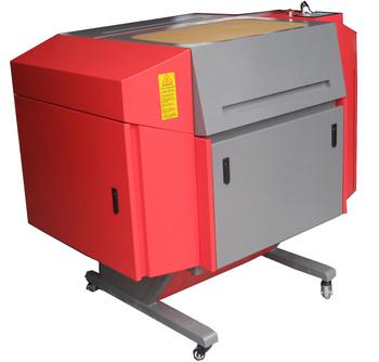 cnc laser cutting machine co2