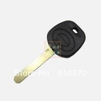 car key Uncut Blade Key Remote Shell Case For BYD F3   Button