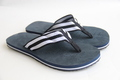 Short in size slippers sandals casual shoes at home shoes male slippers wear-resistant slip-resistant the whole network
