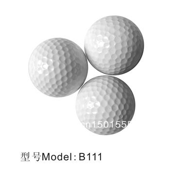 B111 golf driving range ball for golf course training