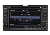 Kia RIO(2005-2010) /MORNING 1080P A8 chipset DVD GPS navigaiton radio headunit ipod 3G/WIFI Internet 1G CPU