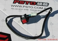 NEW PUSH BUTTON KILL SWITCH FITS PITBIKE(free shipping)