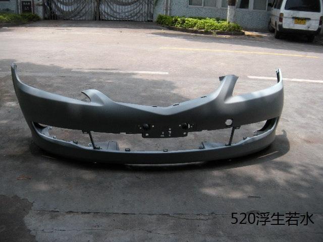 Mazda 05 06 mazda 6 m6