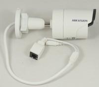Hikvision DS-2CD2032-I 3D DNR & DWDR & BLC 30m IR Range 3 megapixel high resolution IP Camera