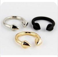 Min order $15(mix order)Fashion Jewelry Punk