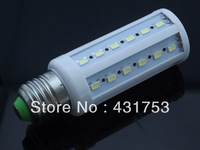 2014 Time-limited New Arrival Freeshipping 220v Ce Rohs Led 5630 44eds 200-240v/ac 1320lm E27 Corn Bulb Ce&rohs Certificated