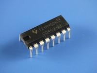 50pcs  DIP HCF4094 / CD4094BE 8-BIT Shift Register DIP-16
