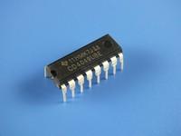 50pcs  DIP CD4049 HEF4049 HCF4049 Six inverting (buffer) Device DIP-16