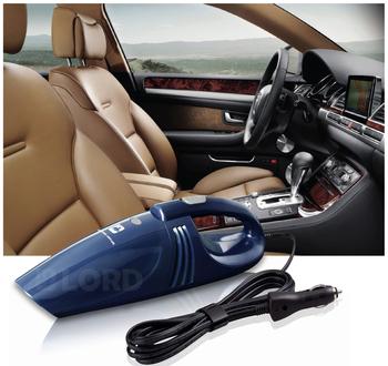 Car Use Mini Vacuum Cleaner