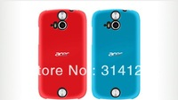New arrival high quality protective case for Acer Liquid E2,red and blue two color can choose