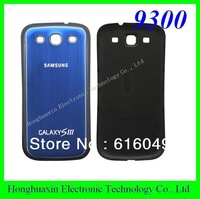 For Samsung i9300 battery back cover Aluminum Metal battery housing for samsung s3