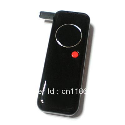 3 digit LED display digital alcohol breathalyzer alcohol breathe tester E1325(China (Mainland))