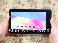 2013 Hot sale Free shipping for Uzone A71 Tablet PCEU adapter free, in stock!,Capacitive screen !