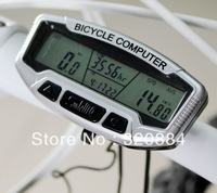Cycling Bicycle universal digital multifunctional speedometer cycle computer cyclometers odometer bike Computer w/ backlight