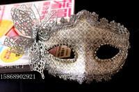 0373 Christmas halloween masquerade masks